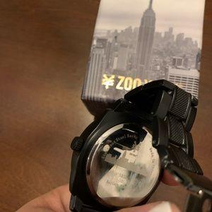 Zoo York Accessories - Men's Black ZooYork Watch
